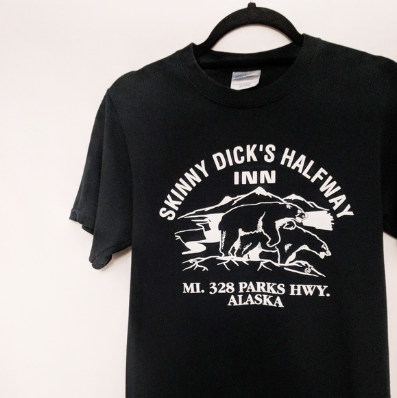 skinny dick s half way inn
